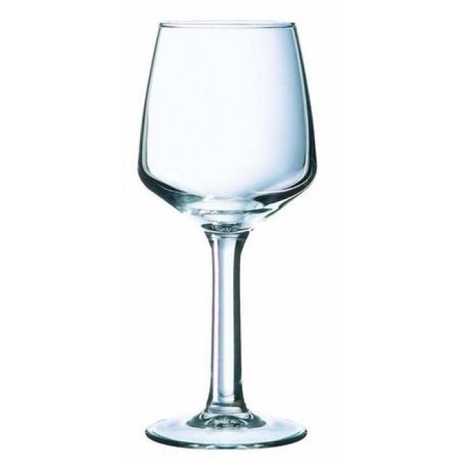 Verre à vin 19cl - Lot de 6 - Lineal - Arcoroc