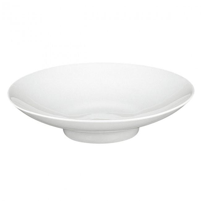 Coupe ronde 8cm (coupelle à dessert) blanche - Modulo - Guy Degrenne