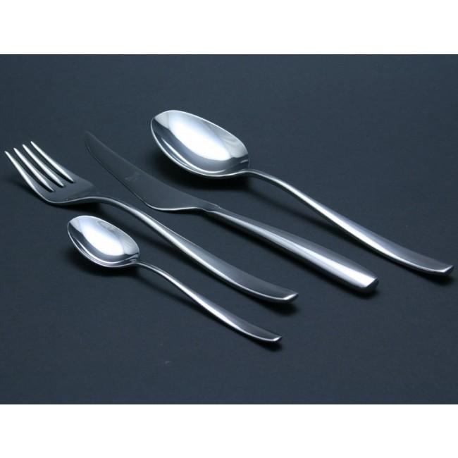 Cuillère de service à salade en inox 18/10 - A l'unité - Avangarde - Mepra