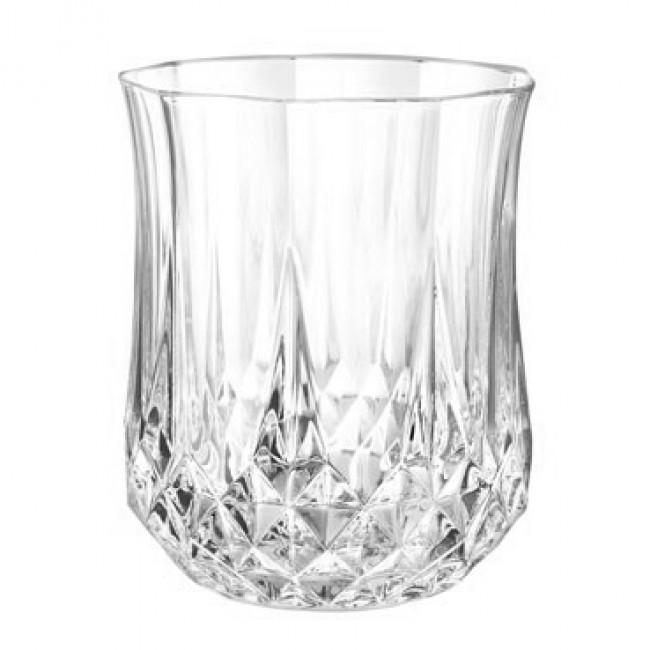 Gobelet forme basse 32cl - Longchamp - Eclat par Cristal d'Arques