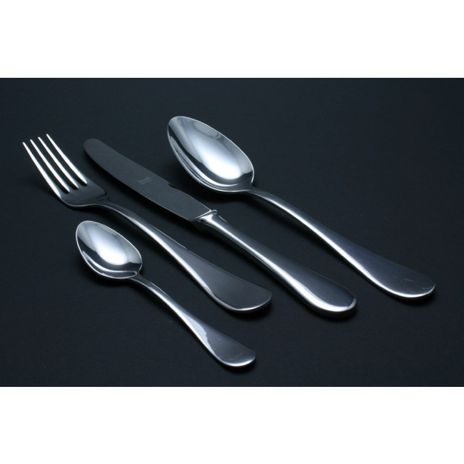 Fourchette de service à légume en inox 18/10 - Michelangelo - Mepra