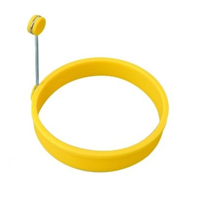 Moule à oeufs rond en silicone - A l'unité - Accessoires à oeufs - Lacor