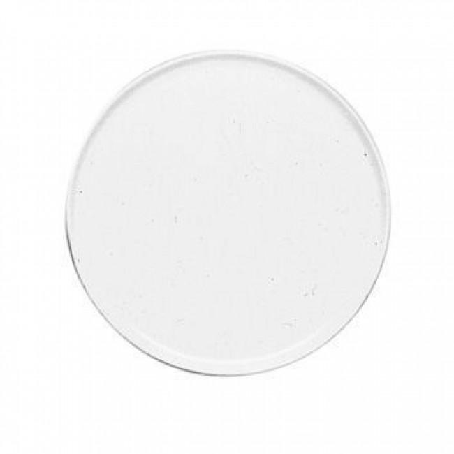 Plat à tarte 36cm blanc en porcelaine - Pillivuyt