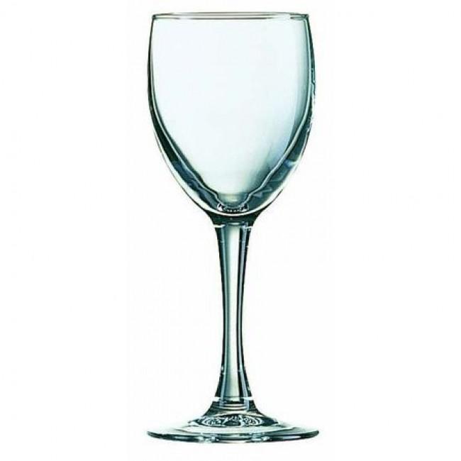 Verre à vin 14cl - Lot de 6 - Princesa - Arcoroc