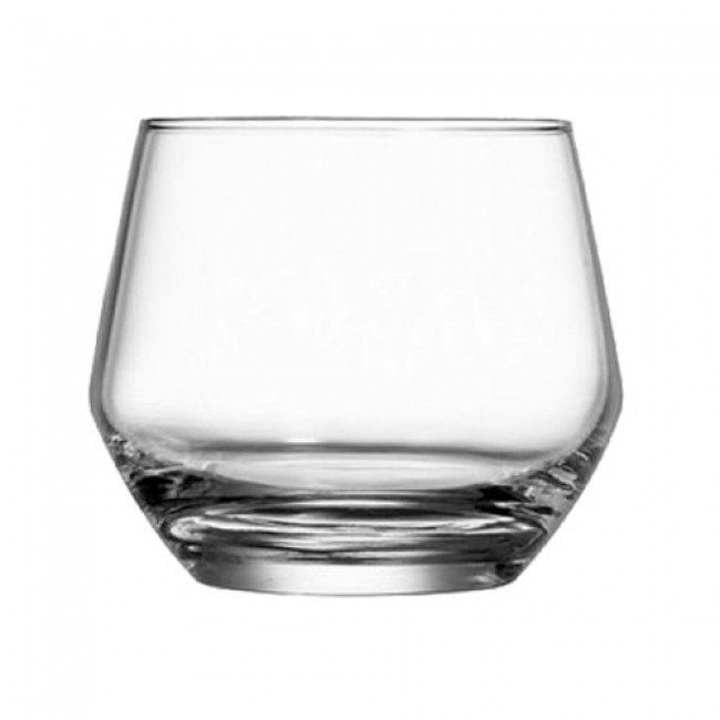 Gobelet forme basse - verre à whisky 35cl - Lot de 6 - Lima - Chef & Sommelier