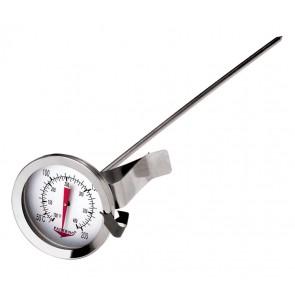 Thermomètre à friture +38 à +205 degrés Celsius - Paderno