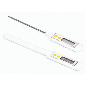 Thermomètre de poche digital +50 à +150 degrés Celsius - Paderno