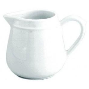 Pot Standard blanc 18cl en porcelaine - Pillivuyt