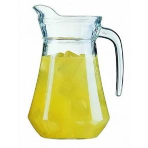 Carafe en verre - Carafe Broc 100cl - A l'unité