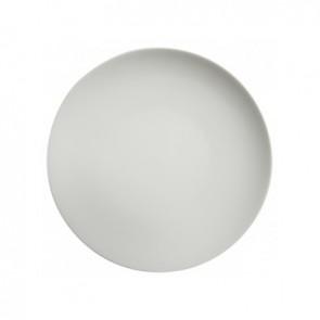 Assiette à pain plate ronde 15cm blanche - Modulo - Guy Degrenne