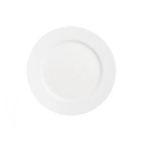 Assiette à pain 17,5cm en porcelaine - Olea - Chef & Sommelier