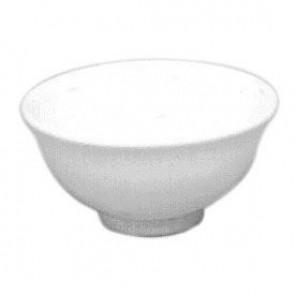 Bol à riz blanc 30cl en porcelaine - Pillivuyt