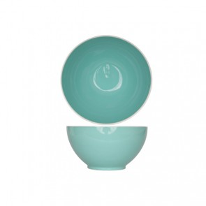 Bol à salade rond 29cm turquoise - Chicago - Cosy & Trendy