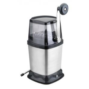 Broyeur à glace / glaçons manuel - glace pilée - 0,8l - Lacor