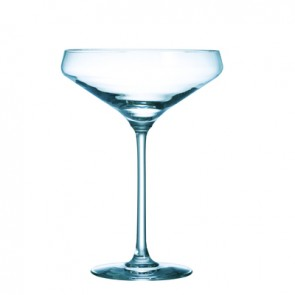 Coupe à champagne - verre à cocktail 30cl - Lot de 6 - Cabernet - Chef & Sommelier