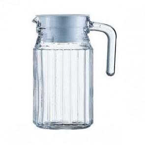 Carafe en verre - Broc 50cl - A l'unité
