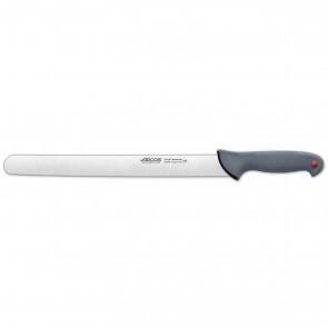 Couteau à jambon - lame acier Nitrum 36 cm - Colour Prof - Arcos