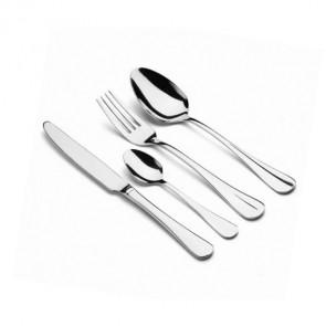 Cuillère de table en inox 18/10 de 2,2mm finition miroir - Bagatelle - Lebrun