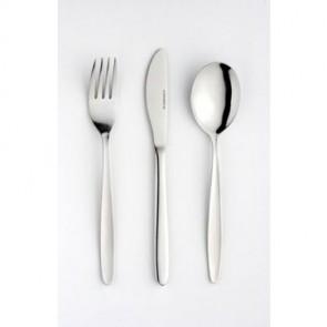 Fourchette à dessert en inox 18/0 - Frida - Eternum