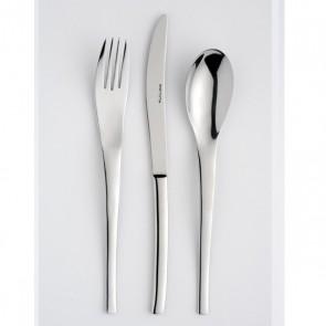Fourchette à dessert / poisson en inox 18/0 de 2,5mm - Fjord - Eternum