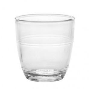 Gobelet 9cl en verre trempé - Gigogne - Duralex