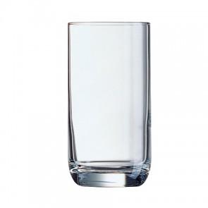 Gobelet forme haute - verre à eau 35cl - Lot de 6 - Elisa - Arcoroc