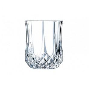 Shooter - 4.5cl - Lot de 6 - Longchamp - Eclat Cristal d'Arques