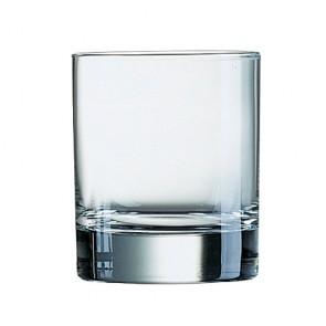 Gobelet forme basse - verre à whisky 20cl - Lot de 6 - Islande - Arcoroc