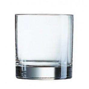 Gobelet forme basse - verre à whisky 38cl - Lot de 6 - Islande - Arcoroc