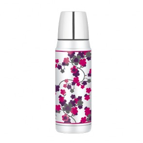 Gourde / bouteille hydratation 47cl cherry blossom - Fashion - Thermos