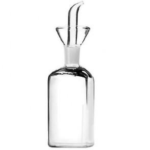 Huilier 50cl en verre transparent - Ibili