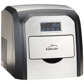Machine à glaçons 150 w en acier inoxydable 18/10 - Glace - Lacor