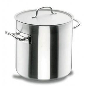 Marmite traiteur induction à couvercle inox 18/10 - Ø 16 cm - Chef Classic - Lacor