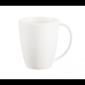 Mug 35cl en porcelaine blanche - Oléa - Chef & Sommelier