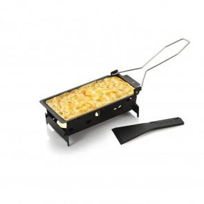 Appareil à raclette - Partyclette fromage - noir - explore - Boska