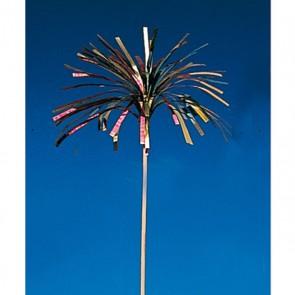 Pique décoration palmier coloré pour glace 11cm - Lot de 144 - Décorations glace - AZ boutique
