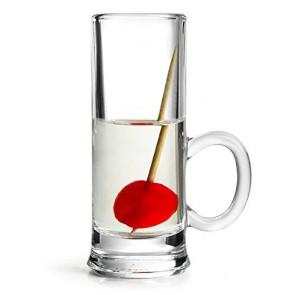 Shooter / verre à anse 5,5cl - Lot de 12 - Islande - Arcoroc