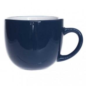 Tasse Mug 24cl bleue - Vince - Cosy & Trendy