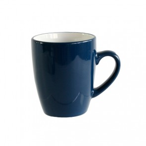 Tasse Mug 37cl bleue - Vince - Cosy & Trendy