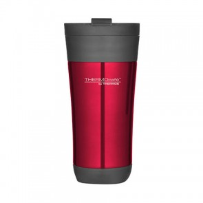 Travel Mug isotherme 42.5cl rouge glacé - Thermocafé - Thermos