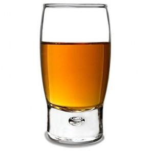 Shot - verre à liqueur 5cl - Lot de 6 - Bubble - Durobor