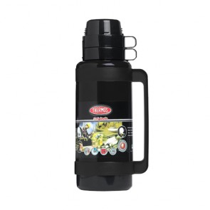 Bouteille isotherme 1.8L noir - Mondial - Thermos