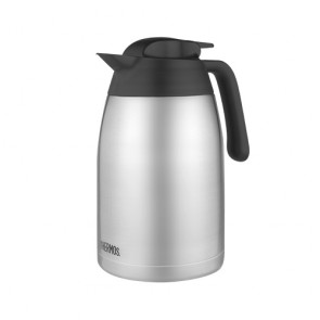 Carafe isotherme acier inoxydable 1.5L - THV - Thermos