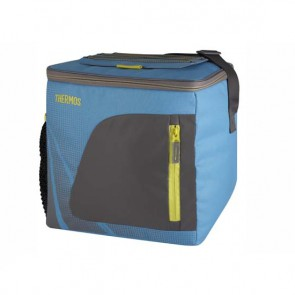 Sac isotherme / cooler bag 19L 24 can turquoise - Radiance - Thermos