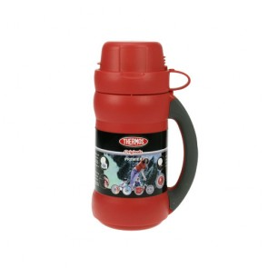 Bouteille isotherme 50cl rouge - Premier - Thermos