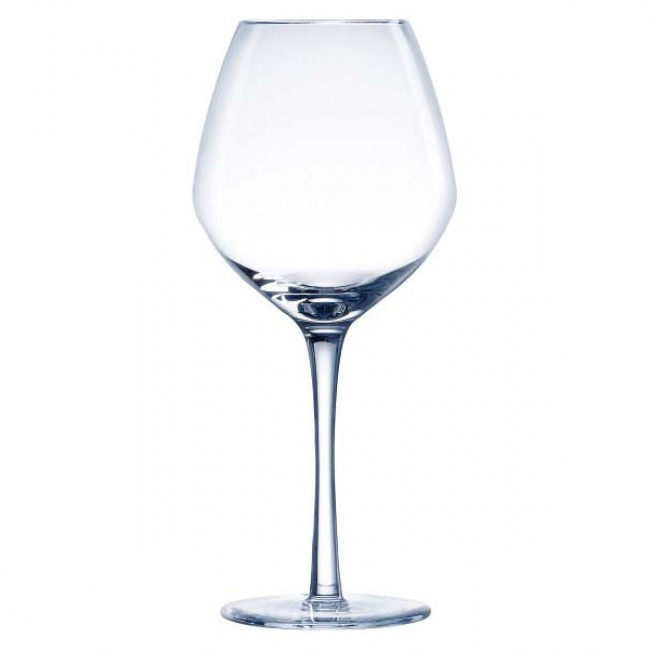 Verre à vin 35cl transparent - Lot de 4 - Vinery - Luminarc