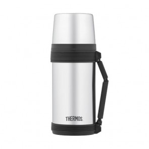 Porte-aliment inox avec tasse 75cl - Thermax - Thermos