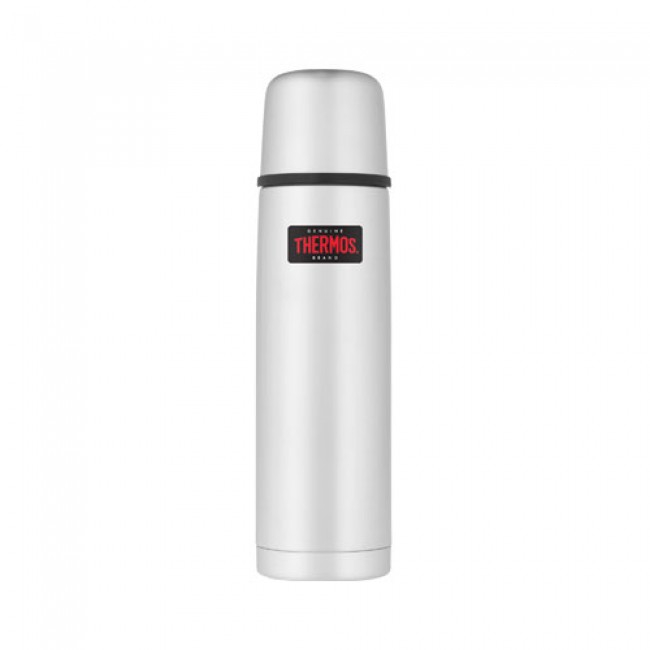 bouteille isotherme inox 75cl light compact thermos. Black Bedroom Furniture Sets. Home Design Ideas