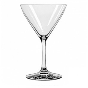 Verre à cocktail 22cl - Lot de 6 - Bristol Valley - Libbey