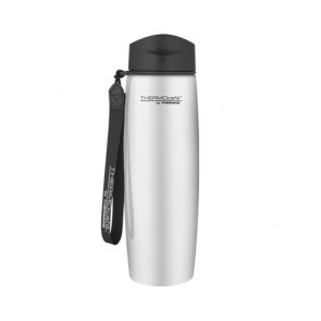 Mug tumbler isotherme 50cl inox avec dragonne - Urban - Thermos